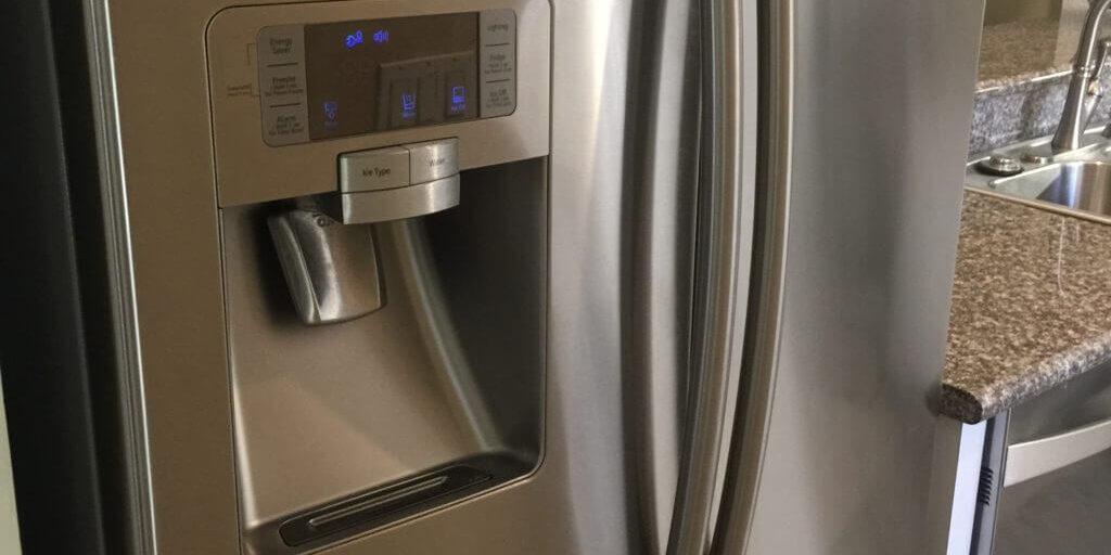 Refrigerator Repair Ormond Beach